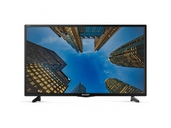 """Sharp LC 32HI3122 100Hz, DVB-S2/T2 H265, LED TV 32"""" (81 cm) HD"""