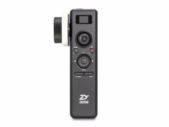Zhiyun Remote Control Follow Focus Crane 2, pokročilé diaľ. ovládanie