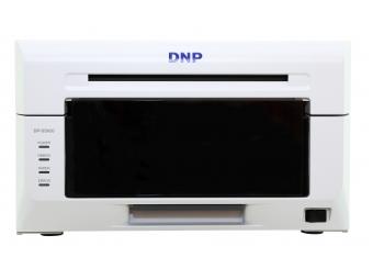 DNP DS620 tlačiareň fotografií od formátu 9x13 do 15x23cm + balík 10x15/800 (15x20/400) ZADARMO