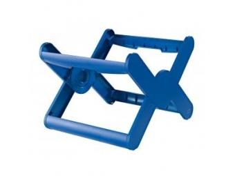 HAN Zásobník na závesné obaly X-Cross modrý