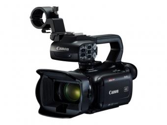 Canon XA40 4K poloprofi kamera