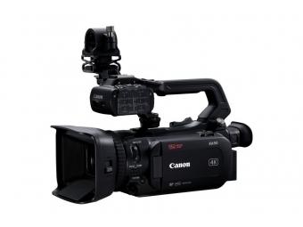 Canon XA50 4K poloprofi kamera