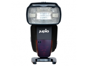Jupio PowerFlash 600 pre Nikon