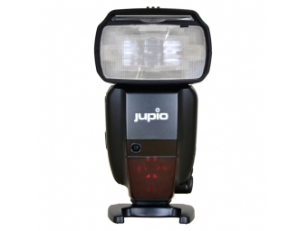 Jupio PowerFlash 600 pre Canon