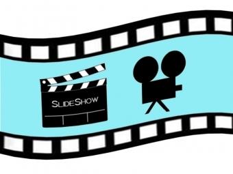Slideshow na USB kľúči s UV potlačou v darčekovej krabičke