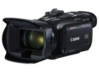 Canon HF G50 4K kamera