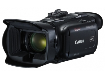 Canon HF G50 4K kamera + BP-820