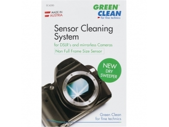 Green Clean SC-6200 Sensor cleaning system pre APS