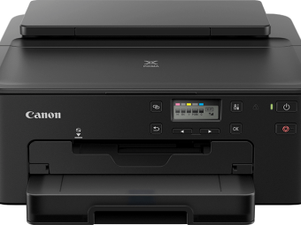 Canon PIXMA TS705 fototlačiareň A4, Wifi