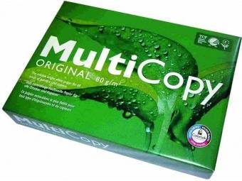 Multi Copy A4/80g papier (bal=500hár)