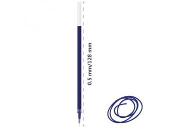 JUNIOR Náplň gélová G-5i 0,5 mm - modrá
