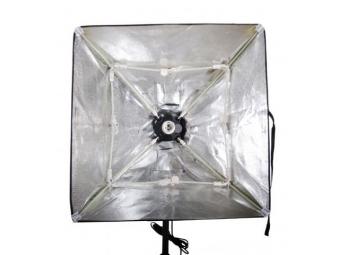 Linkstar L-120120 difúzny box, 120 x 120 cm