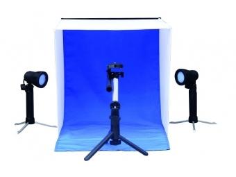 Linkstar PBK-50 sada fotobox 50 x 50 cm