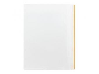 PLUS Obal na dokumenty 3 v 1 FL-102CH, oranžový