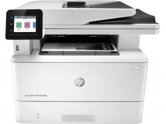HP LaserJet Pro MFP M428fdn (W1A29A) Laserové multifunkčné zariadenie