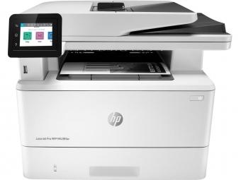 HP LaserJet Pro MFP M428fdw (W1A30A) Laserové multifunkčné zariadenie