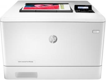 HP Color LaserJet Pro M454dn (W1Y44A) Laserová farebná tlačiareň