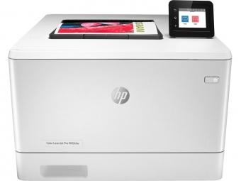 HP Color LaserJet Pro M454dw (W1Y45A) Laserová farebná tlačiareň