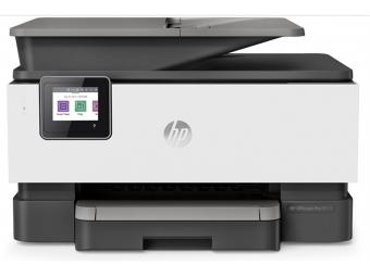 HP Officejet Pro 9013 e-All-in-One (1KR49B),Atramentové multifunkčné zariadenie