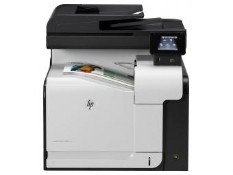 HP Color LaserJet Pro 500 MFP M570dw (CZ272A) Laserové farebné multifunkčné zariadenie