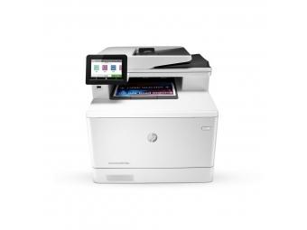 HP Color LaserJet Pro M479fdw (W1A80A) Laserová farebná tlačiareň