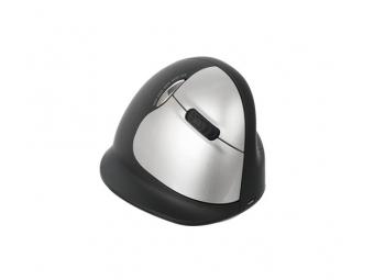 R-Go HE ergonomic. vertikálna bezdrôtová myš
