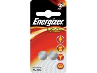 Energizer batérie LR54 gombíková (bal=2ks)