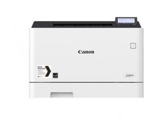 Canon i-SENSYS LBP 663Cdw Laserová farebná tlačiareň