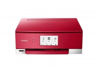 Canon PIXMA TS8352 Atramentová tlačiareň červená