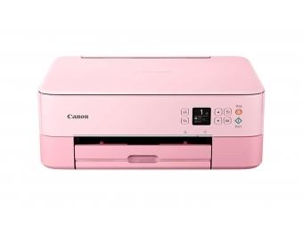 Canon PIXMA TS5352 Atramentové multifunkčné zariadenie, ružové