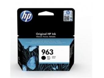 HP No.963 Atramentová kazeta Black (3JA26AE)
