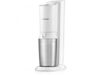 SodaStream CRYSTAL WHITE výrobník sódy