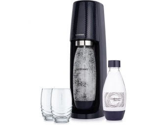 SodaStream SPIRIT NAVY BLUE výrobník sódy