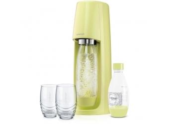 SodaStream SPIRIT SWEET LIME výrobník sódy