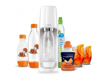 SodaStream ITAL.SPRITZ MEGAPACK výrobník sódy