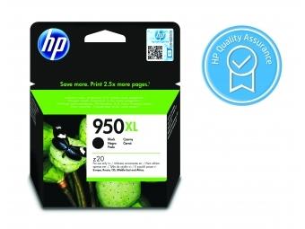 HP No.950XL Atramentová kazeta Black (CN045AE)