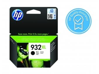 HP No.932XL Atramentová kazeta Black (CN053AE)