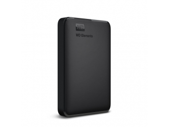 "WD Externý USB HDD 2.5"" WD Elements Portable 1TB"