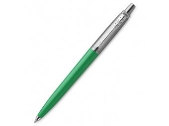 Parker JOTTER Originals Green BP guličkové pero