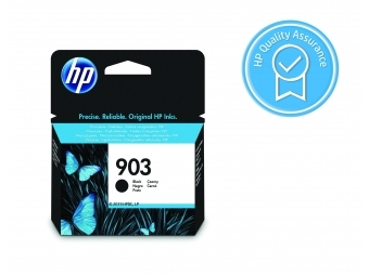 HP No.903 Atramentová kazeta Black (T6L99AE)