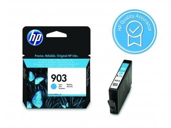 HP No.903 Atramentová kazeta Cyan (T6L87AE)