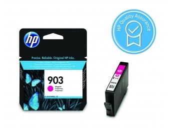 HP No.903 Atramentová kazeta Magenta (T6L91AE)