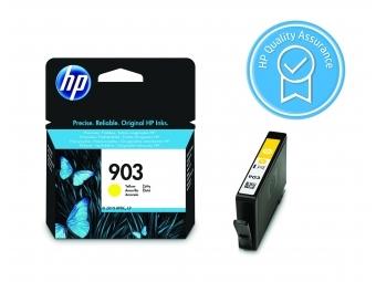 HP No.903 Atramentová kazeta Yellow (T6L95AE)