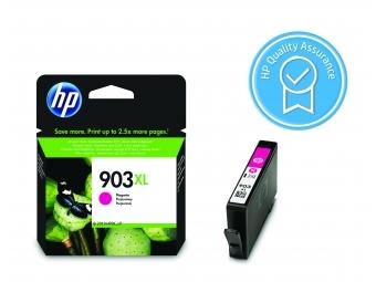 HP No.903XL Atramentová kazeta Magenta (T6M07AE)
