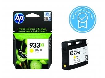 HP No.933XL Atramentová kazeta Yellow (CN056AE)