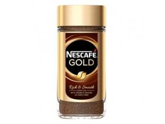Nescafé Gold Káva 200g