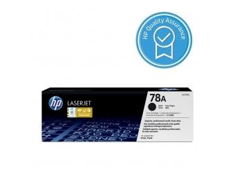 HP CE278A Tonerová kazeta Black 78A
