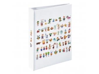Hama 2761 Album memo Animal World 10x15/200,popisové štítky