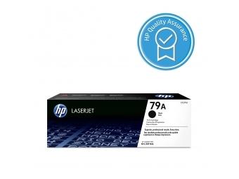 HP CF279A Tonerová kazeta Black 79A