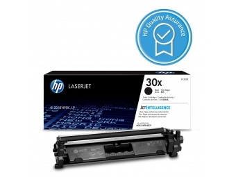 HP CF230X Tonerová kazeta Black 30X